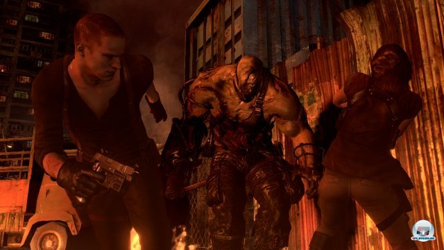 Screenshot - Resident Evil 6 (PlayStation3) 2387137