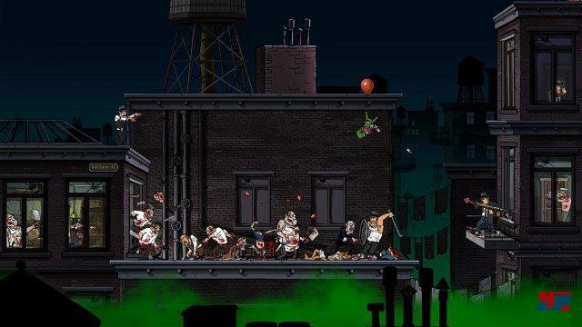 Screenshot - Guns, Gore & Cannoli (XboxOne) 92514150