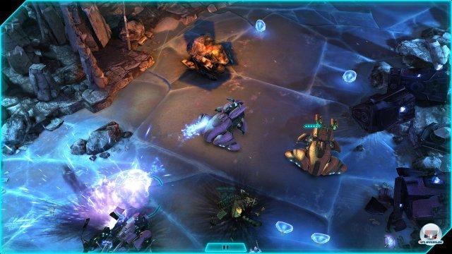 Screenshot - Halo: Spartan Assault (PC) 92461632