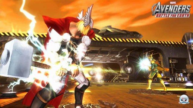 Screenshot - Avengers: Battle for Earth (360) 2364677
