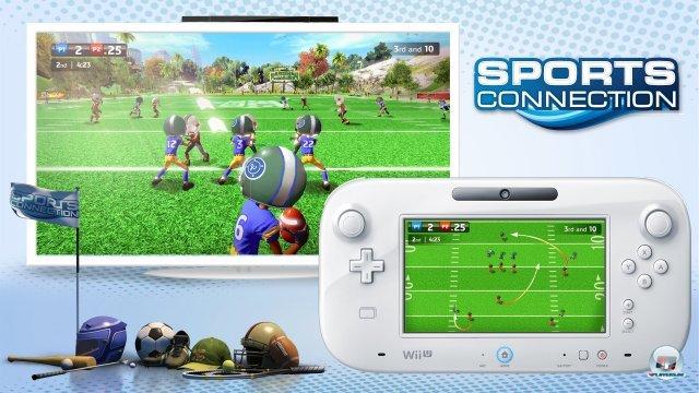 Screenshot - Sports Connection (Wii_U) 2387827
