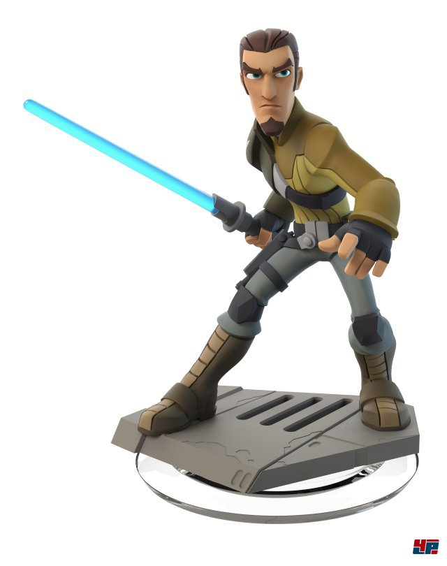 Screenshot - Disney Infinity 3.0: Play Without Limits (360) 92506759