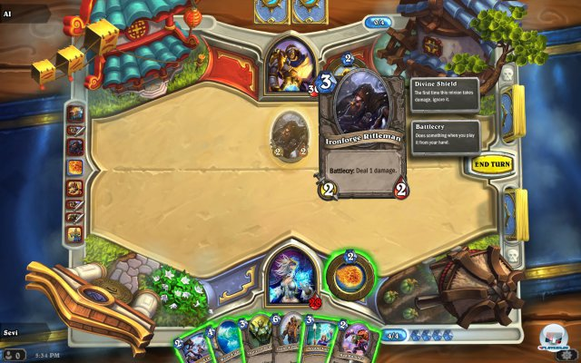 Screenshot - Hearthstone: Heroes of Warcraft (PC) 92466554