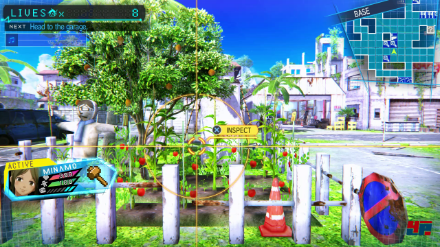 Screenshot - Zanki Zero: Last Beginning (PS4) 92586466