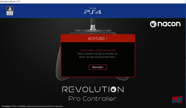 Screenshot - NACON Revolution Pro Controller 2 (PC)