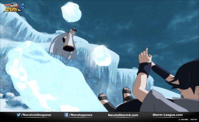 Screenshot - Naruto Shippuden: Ultimate Ninja Storm 4 (PC) 92509684