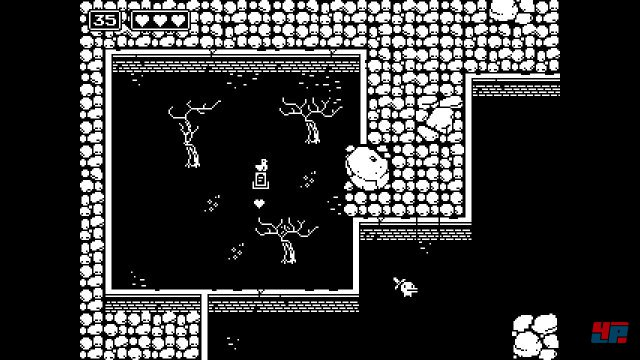 Screenshot - Minit (PS4) 92562929