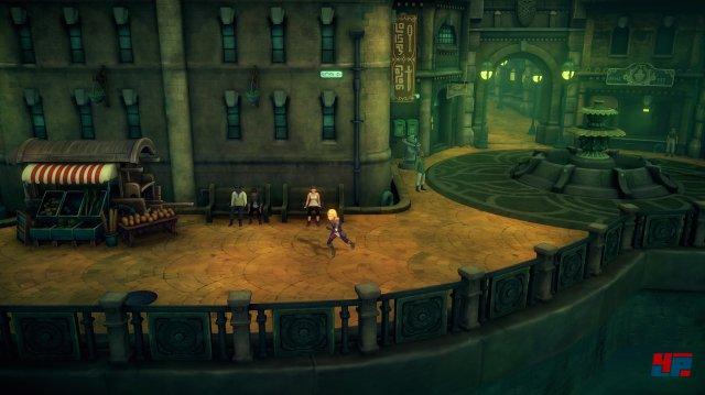 Screenshot - Earthlock: Festival of Magic (PC) 92531632