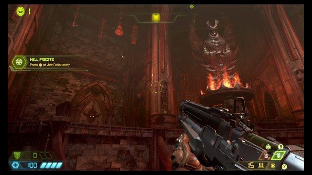 Screenshot - Doom Eternal (Switch) 92630821