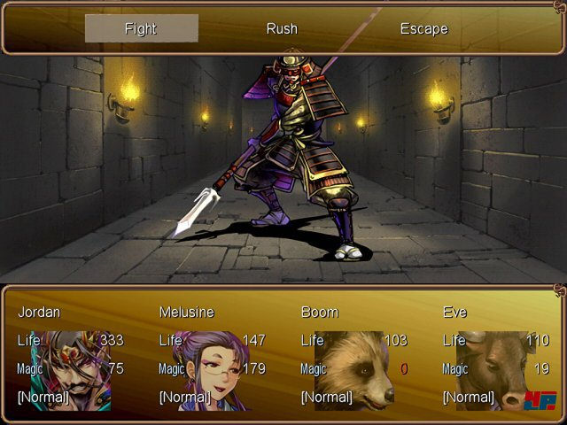 Screenshot - The Book of Legends (PC) 92474885