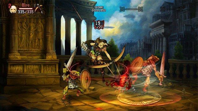 Screenshot - Dragon's Crown (PlayStation3) 92458577