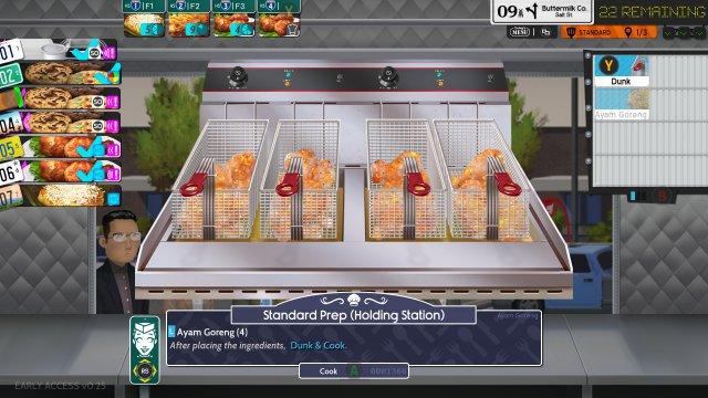 Screenshot - Cook, Serve, Delicious! 3?! (PC) 92626696