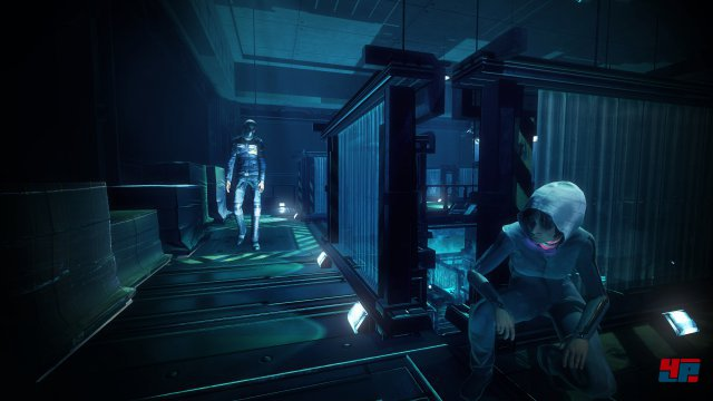 Screenshot - République (Android) 92520488