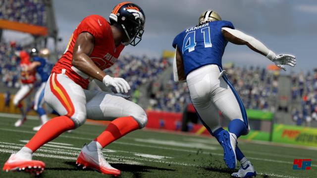 Screenshot - Madden NFL 20 (PC)