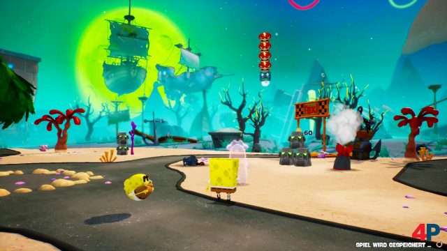 Screenshot - SpongeBob SquarePants: Battle for Bikini Bottom - Rehydrated (PC) 92617407