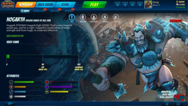 Screenshot - Orcs Must Die! Unchained (PC) 92523058