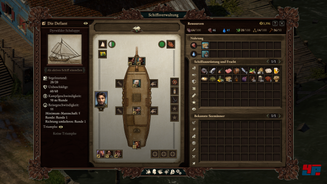 Screenshot - Pillars of Eternity 2: Deadfire (PC) 92565107