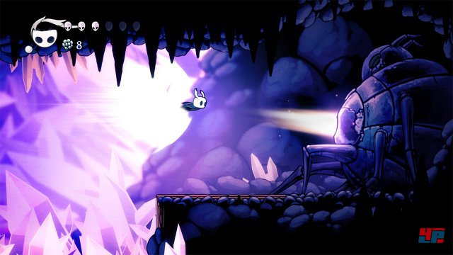 Screenshot - Hollow Knight (Switch) 92567552