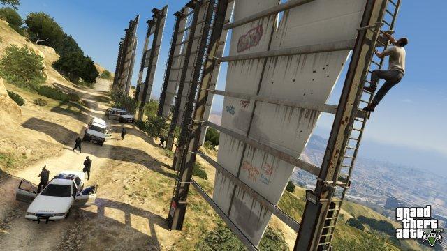 Screenshot - Grand Theft Auto V (360) 92437952