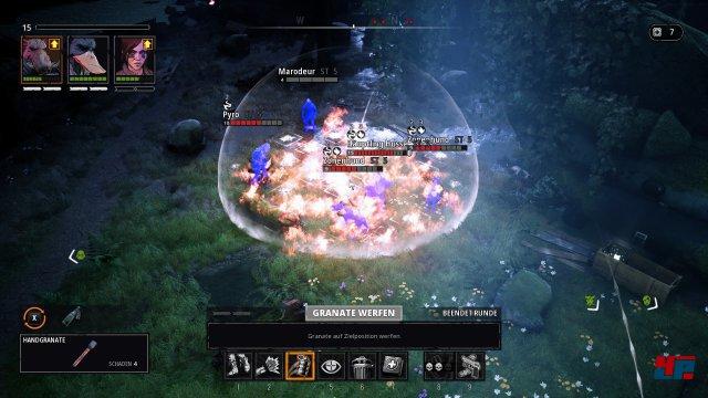 Screenshot - Mutant Year Zero: Road to Eden (PC) 92578942