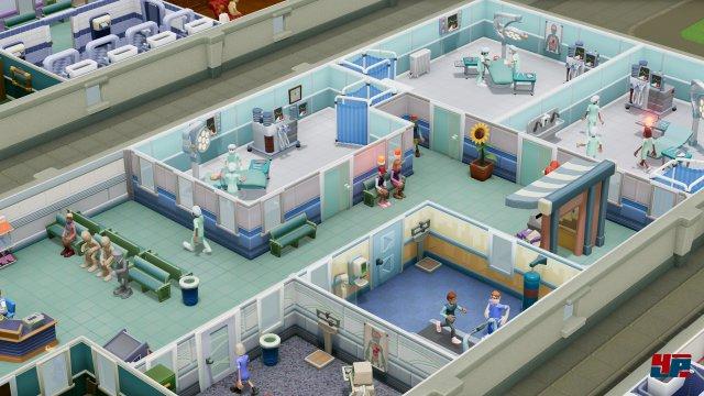 Screenshot - Two Point Hospital (PC) 92569845