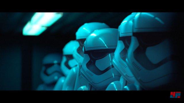 Screenshot - Lego Star Wars: Das Erwachen der Macht (PC) 92519408