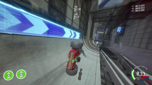 Screenshot - GRIP: Combat Racing (PC) 92576775
