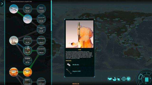 Screenshot - ICBM (PC)
