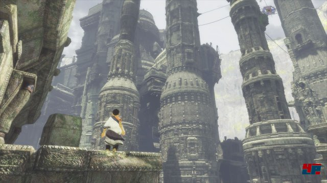 Screenshot - The Last Guardian (PS4) 92537334