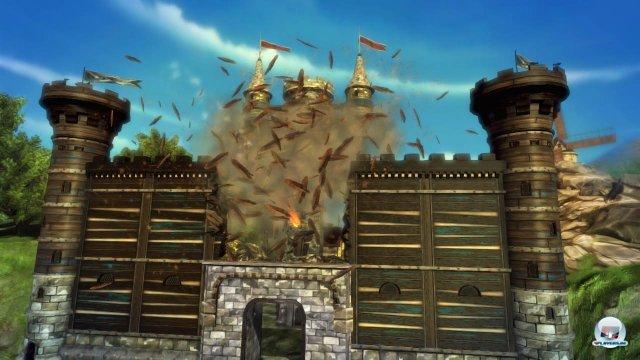 Screenshot - Wreckateer (360)