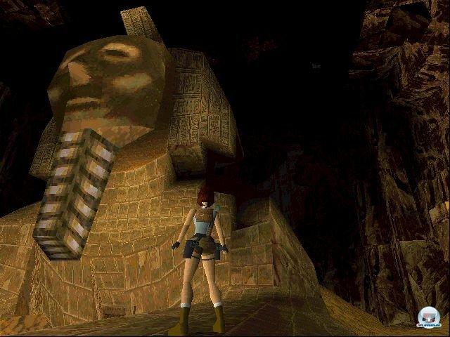 Screenshot - Tomb Raider (PC)