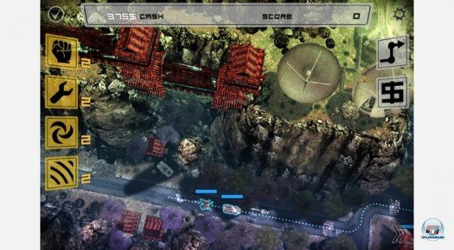 Screenshot - Anomaly Korea (iPad) 2382742