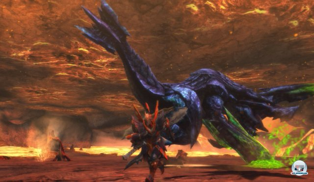 Screenshot - Monster Hunter 3 Ultimate (Wii_U) 92449697