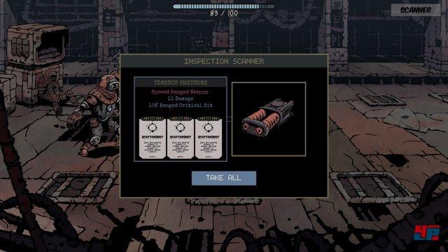 Screenshot - Deep Sky Derelicts (Linux) 92554400