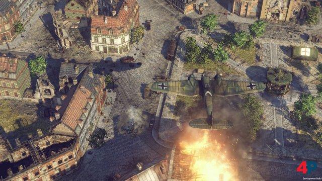 Screenshot - Sudden Strike 4 (PC) 92595916