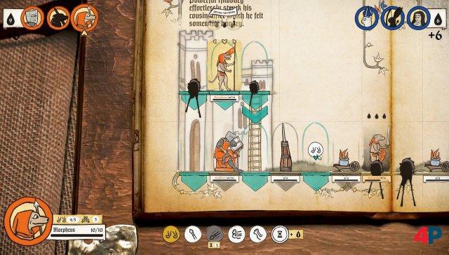 Screenshot - Inkulinati (PC)