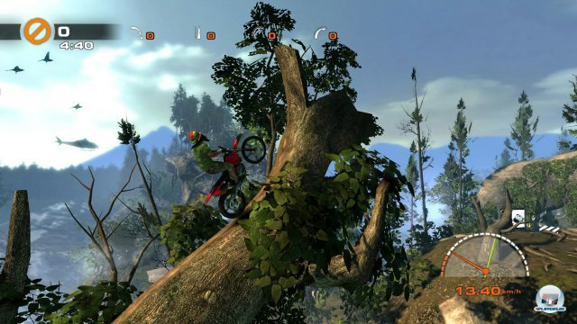 Screenshot - Urban Trial Freestyle (PC) 92468187
