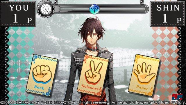 Screenshot - Amnesia: Memories (PC)