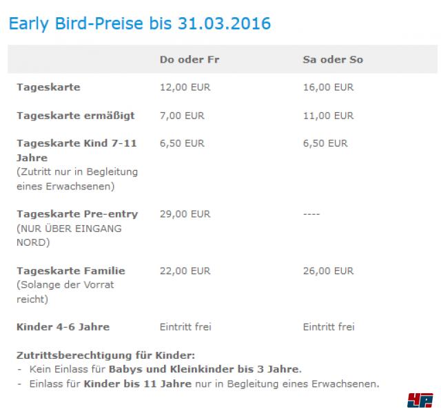 Screenshot - gamescom 2016 (Spielkultur)