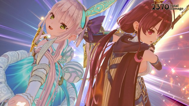 Screenshot - Atelier Sophie 2: The Alchemist of the Mysterious Dream (PC, PS4, Switch)
