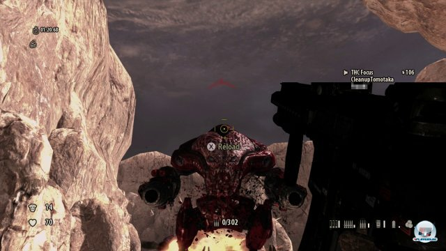 Screenshot - Serious Sam 3: BFE (360) 92414722