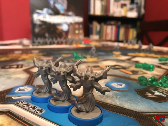 Screenshot - Cry Havoc (Spielkultur) 92559222