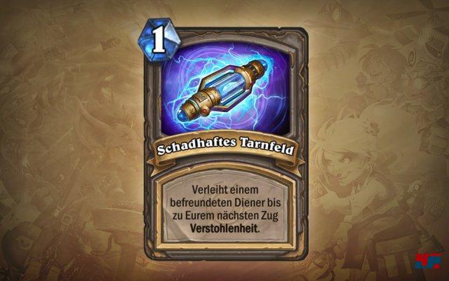 Screenshot - Hearthstone: Heroes of Warcraft (iPad) 92495892