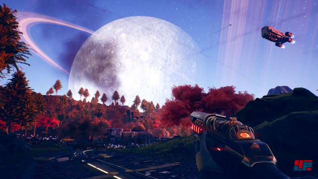 Screenshot - The Outer Worlds (PC) 92579040