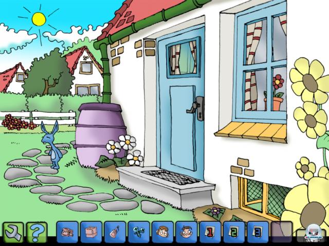 Screenshot - Edna bricht aus (iPad) 2381272