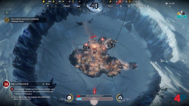 Screenshot - Frostpunk (PS4) 92597214