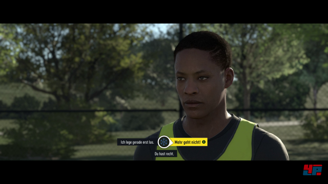 Screenshot - FIFA 17 (PS4)