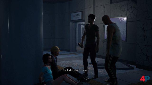 Screenshot - Disaster Report 4: Summer Memories (PS4) 92610092