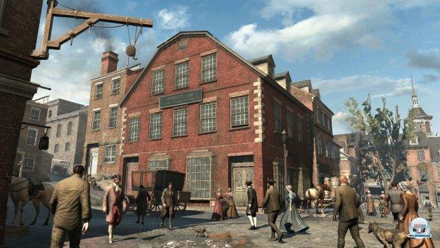 Screenshot - Assassin's Creed III (360) 92406192