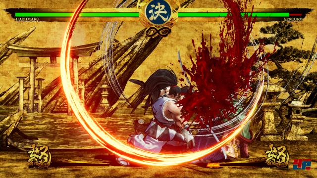 Screenshot - Samurai Shodown (Reboot) (PC) 92584982
